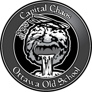 Capital Chaos – Old School in Ottawa