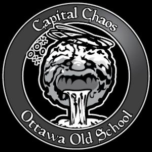Capital Chaos – Old School in Ottawa